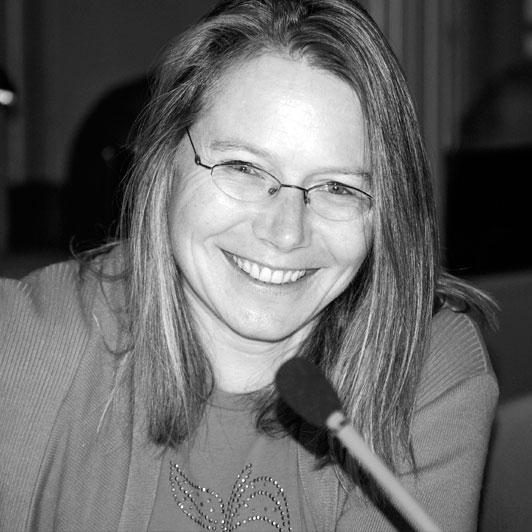Laurence van Ypersele